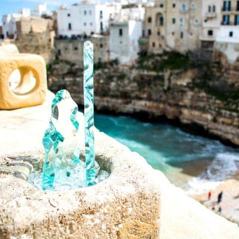 Tour in Barca a Polignano a Mare