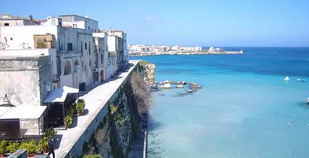 Escursioni in barca Otranto
